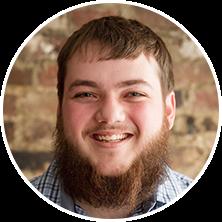Jacob Mishler   Software Engineer