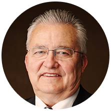 John Welch   CEO