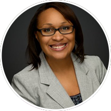 Channelle Ragland Director of Strategic Partnerships