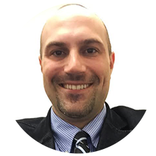 Ben Martin Regional Sales Manager