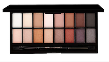 Makeup Revolution Iconic Pro 1: $12