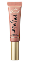 Too Faced Melted Liquified Long Wear Lipstick: $21