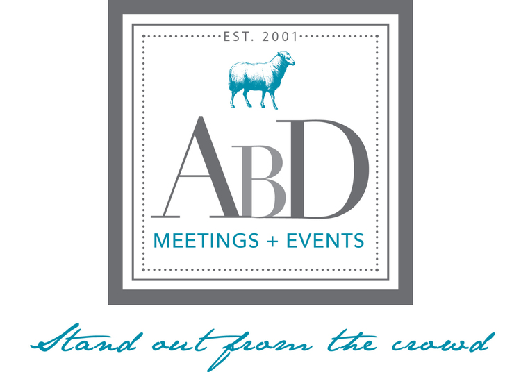 ABD Meetings + Events