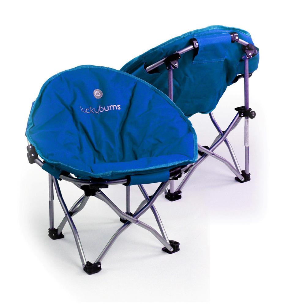 Moon Chair lucky bums moon camp chair