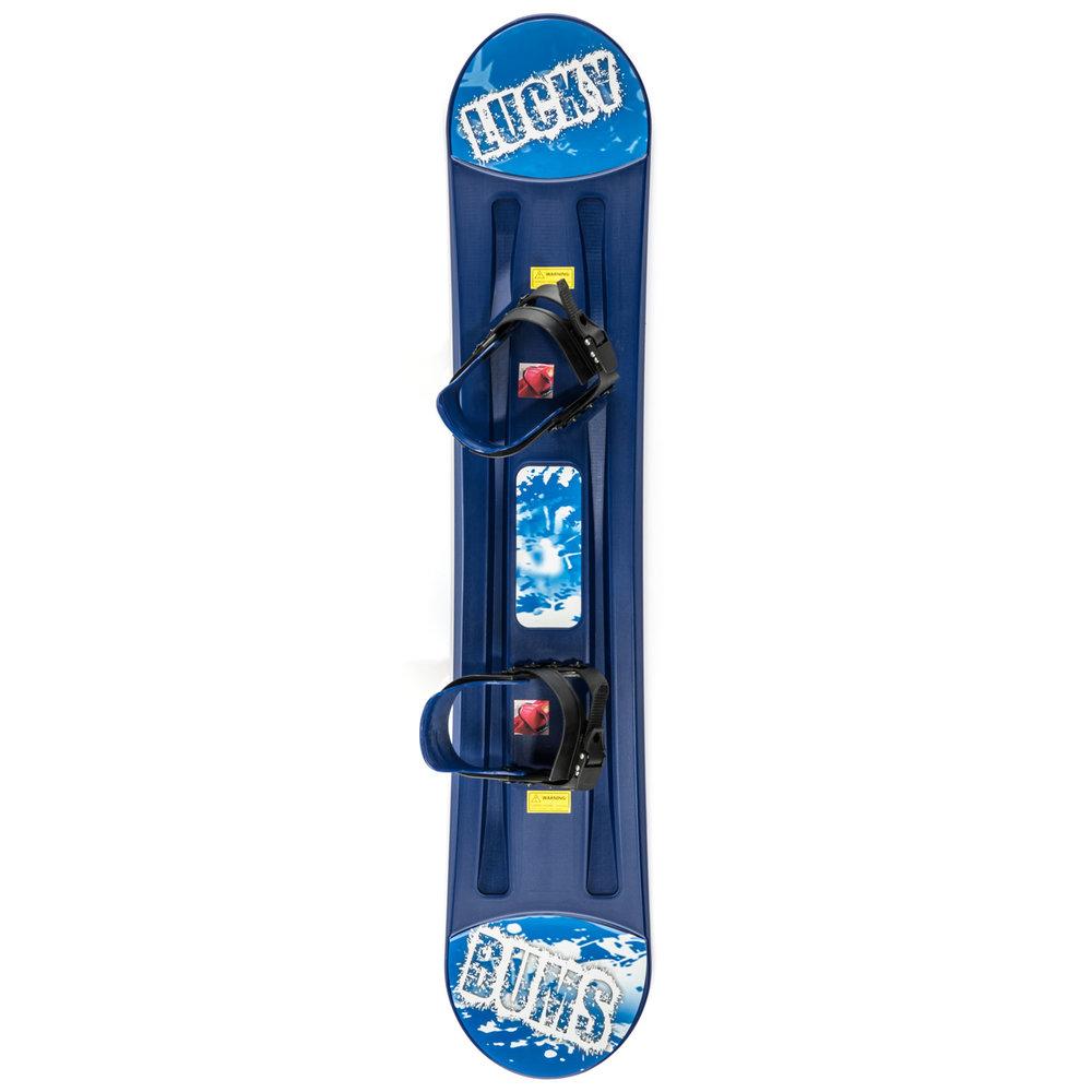 120 cm beginner snowboard