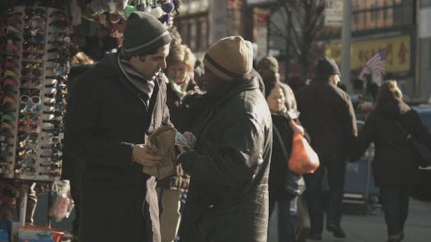 Jan 2016 Filmmaker Magazine Interview Regarding Sundance Short