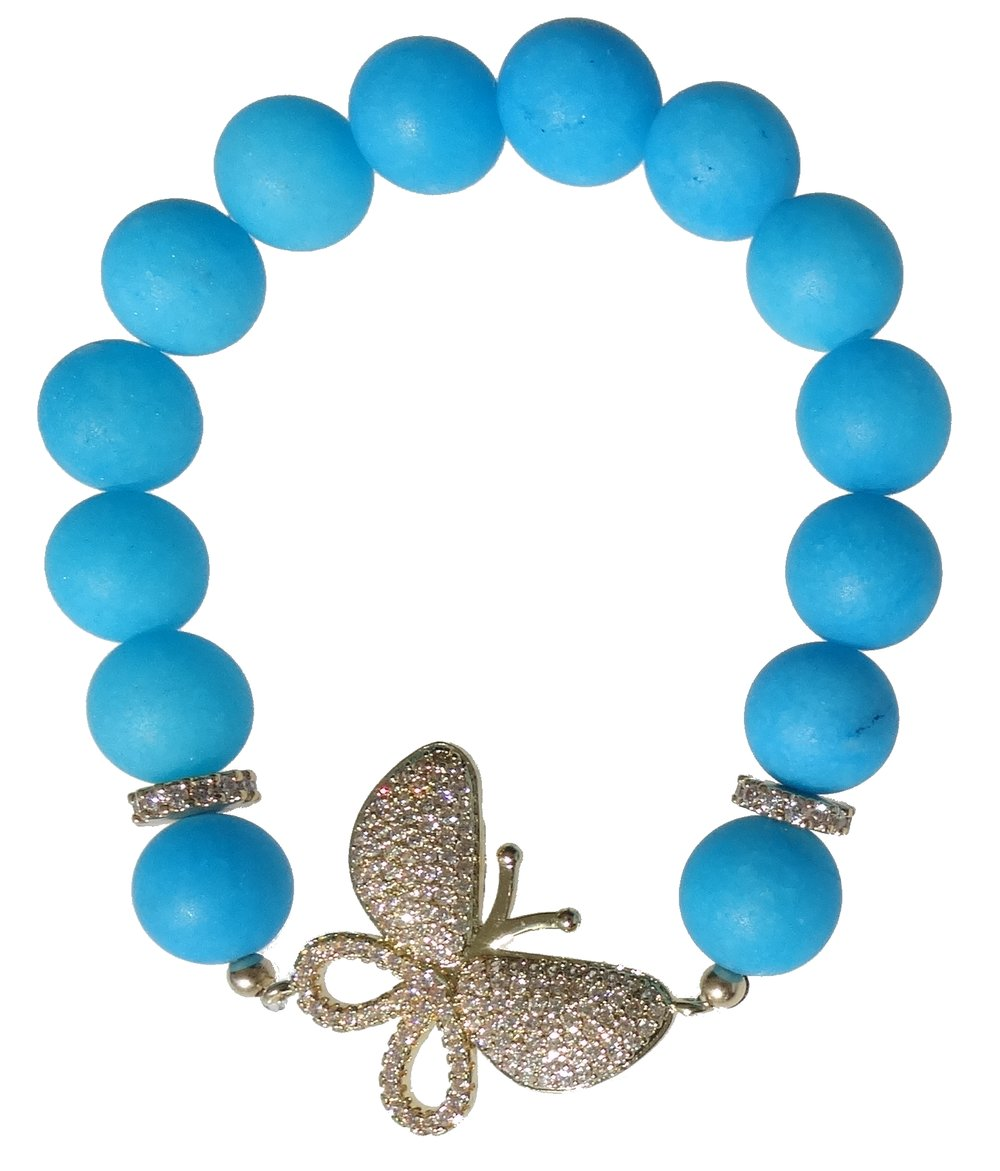 Bold Butterfly - 36.00