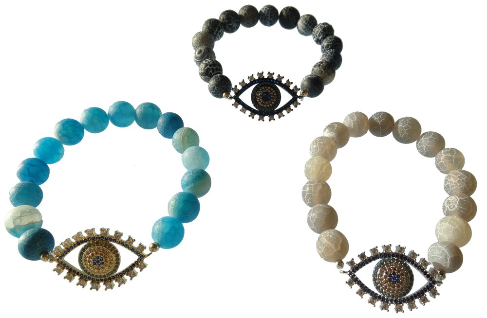 Fancy Lucky Eye - 45.00