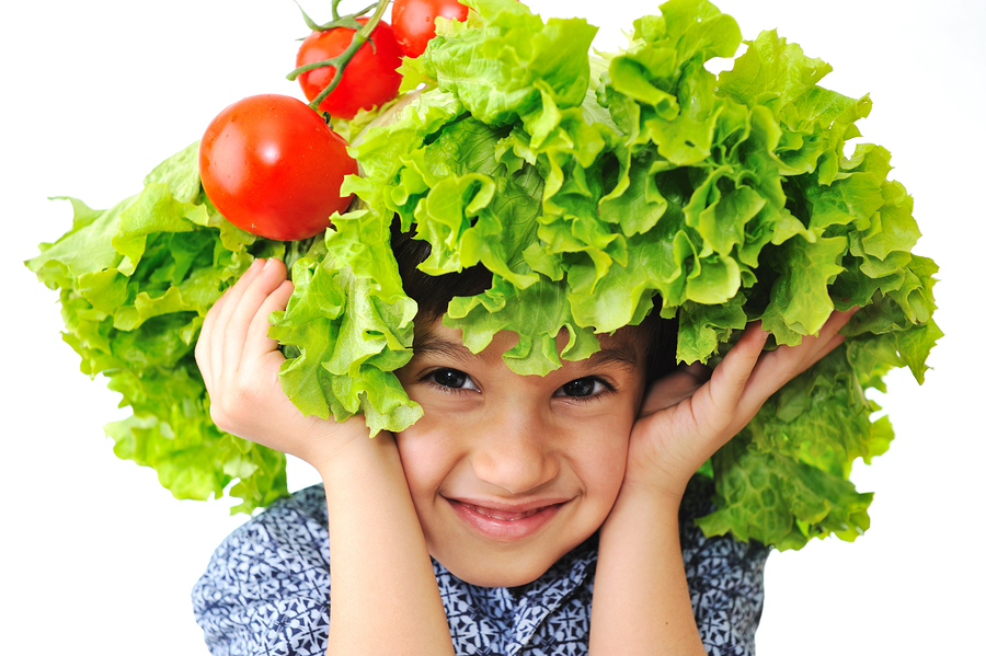 bigstock-Kid-with-salad-and-tomato-hat-15442769.jpg