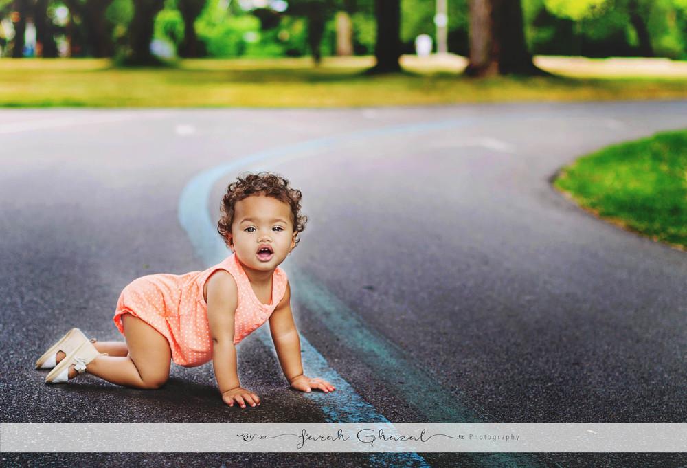 Baby Joslin