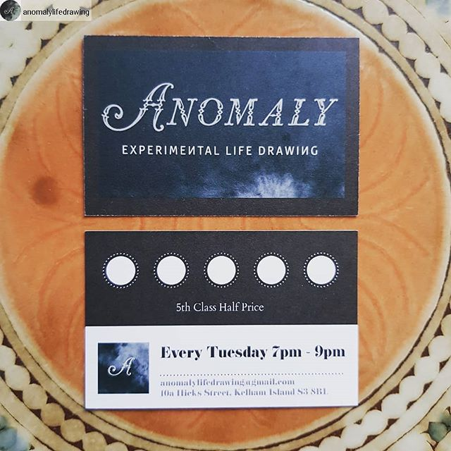Woo @anomalylifedrawing LOYALTY CARDS! Excited to see you all tomorrow for Cubism themed experimental life drawing :) we are above the Old Workshop 7-9pm in Kelham Island :) ▪ ▪ ▪ #2019 #anomalylifedrawing #driftedlinedesign #victoriabillingham #artseducation #artsceneSheffield #artsheffield #kelhamisland #loyaltycards #seven #sheffieldartist #sheffield #artislife #lifedrawingsheffield #lifedrawing #lifedrawingclass #lifemodel #figuredrawing