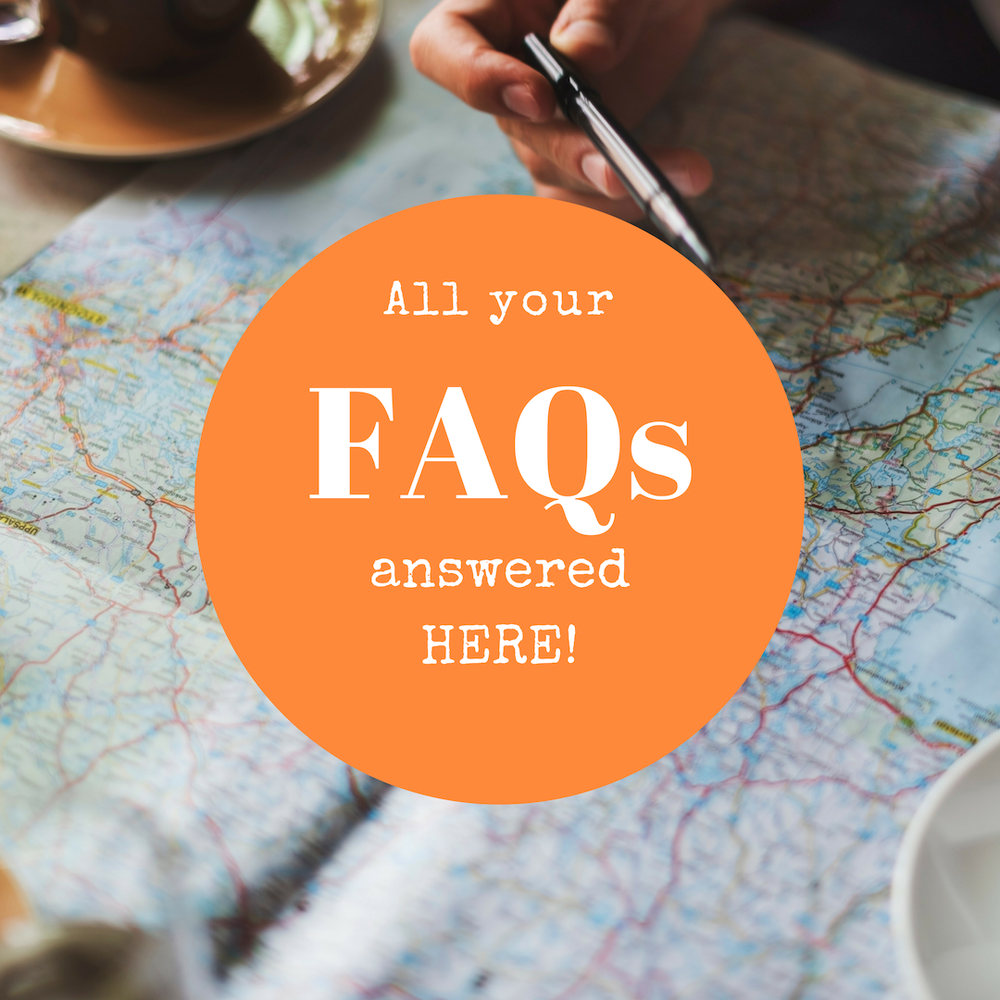 Curious about Nomadicare and what others are asking? - Learn more about how we work and why we are so different in our FAQs.