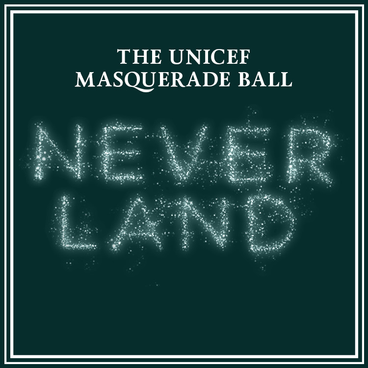 UNICEF's Next Generation Chicago Masquerade Ball