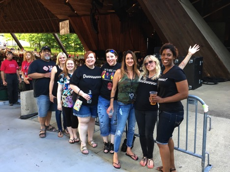 DCX Superfan Meet-up in Cleveland – June 2016