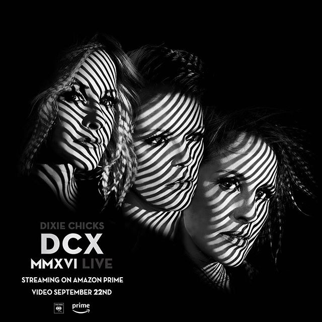 JUST ANNOUNCED: #DCXMMXVI Live will be available for streaming @amazonvideo to Prime members this Friday, September 22nd!