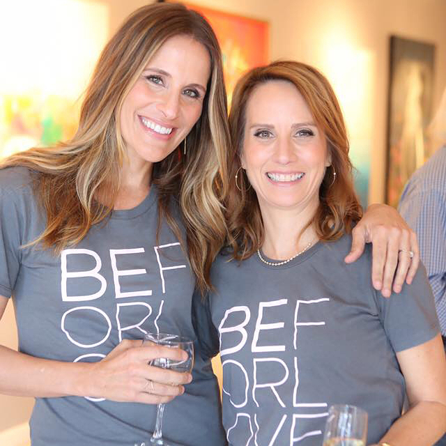 "Join Emily on her #charity collaboration #BEforlove with @LeeJonesCollection with the mission of ""loving girls and young women through education, empowerment and opportunity so that they may in turn share that love to inspire and better themselves, their families, their communities and the world."" All profits will benefit @_Komera_ & @GirlsInc - shop now at link in bio. #BeSeries"