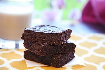 Sweet Sundays Baking Co. Brownies