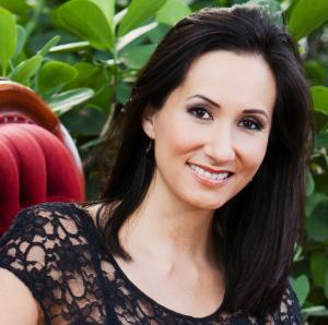 Marra Chinn Allen, Founder of Sweet Sundays Baking Co.