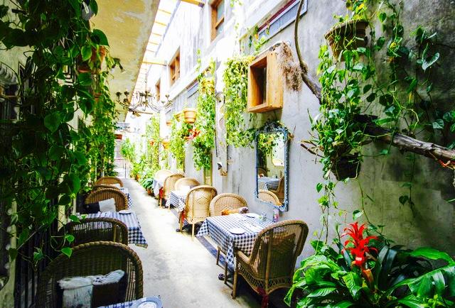 Soyka Restaurant in Miami, FL