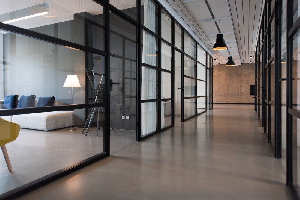 Smart Tech Powers the Office of the Future -