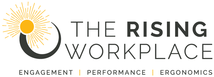 The Rising Workplace, Pllc | Ergonomics, Performance & Engagement