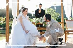 Casamento Karin & Flávio