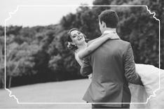 Casamento John & Thays