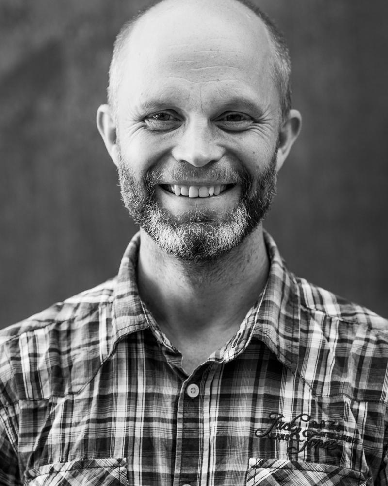 Geir Erichsrud  Nestleder