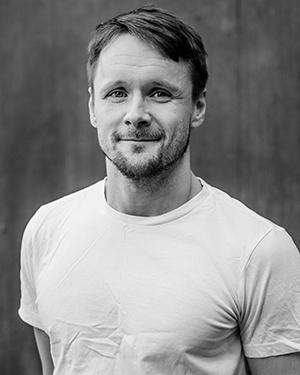 Emil Ohlsson, klubbkonsulent