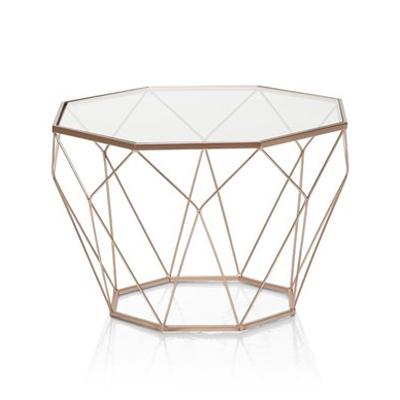 Tisch Copper Wire / 123,- Euro
