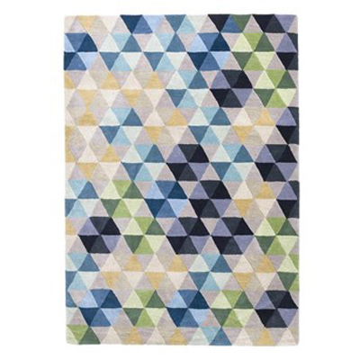 Teppich Modern Triangle / 249,- Euro