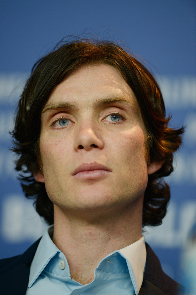 Cillian Murphy - Clemens Bilan / Getty Images