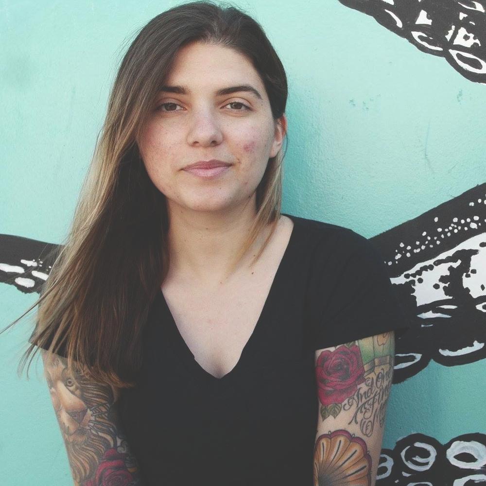 Alicia Rubio: Editor