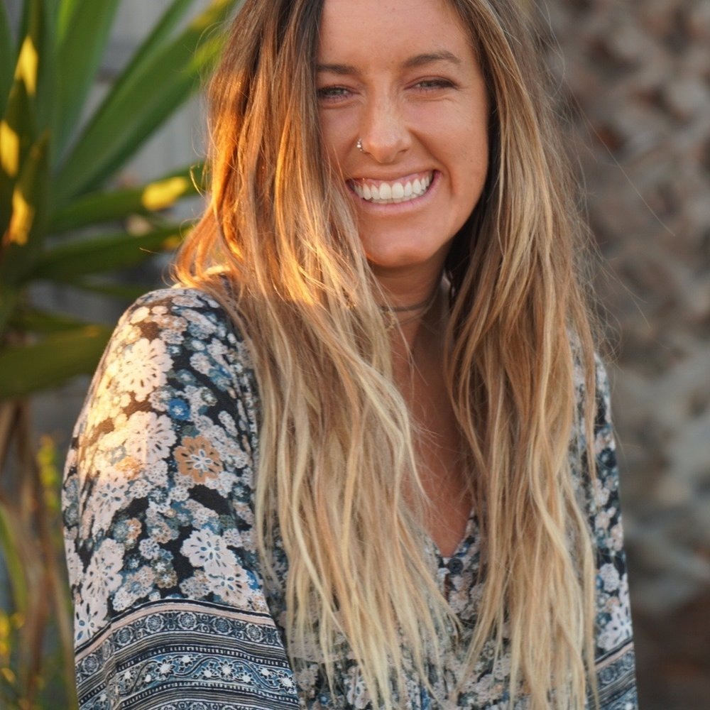 Emma Stehli:  Director, Cinematographer