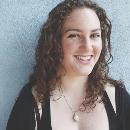 Siobhán Wetzel:   Producer, Assistant Editor