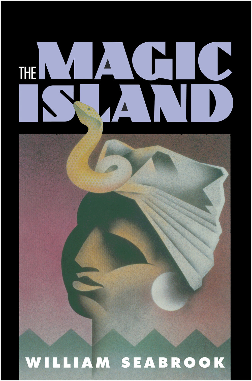 The Magid Island
