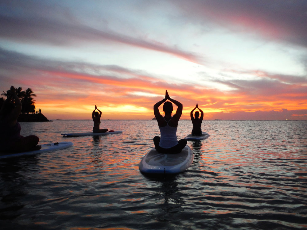 Life Force Wellness Cruise   - Indonesia8 DAYS / 7 NIGHTS OF MIND BODY BALANCINGbreath | balance | bliss