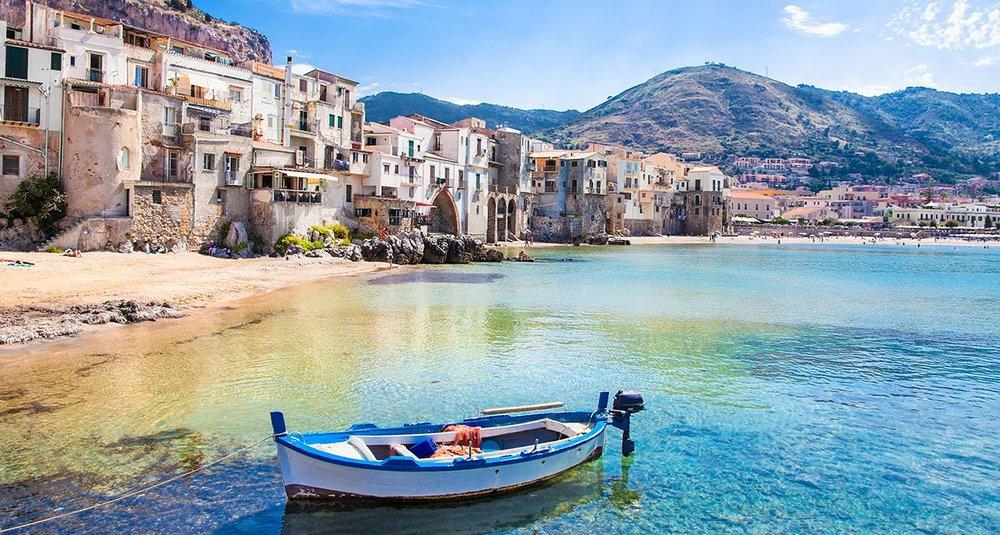 Sicily - 7 DAYS OF MIND BODY BALANCINGyoga | health | culture