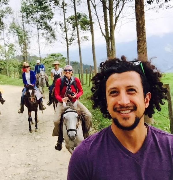 trip leader:David Bernstein