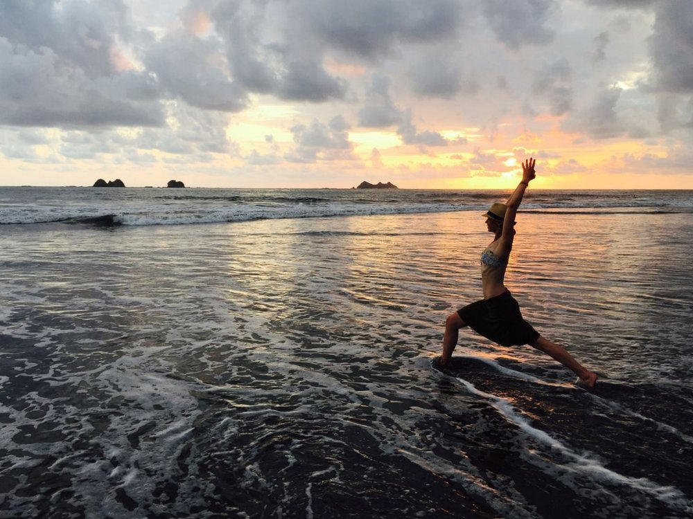 UnCruise Adventures presentsUnveiled Wonders - WELLNESS PARTNER - LIFE FORCECOSTA RICA & PANAMAnature | eco-adventures | yoga & fitness