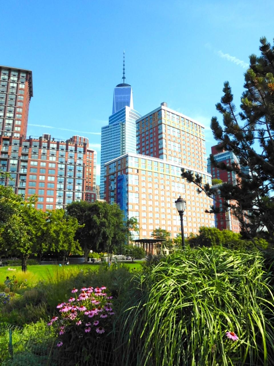RbNY Battery Park City