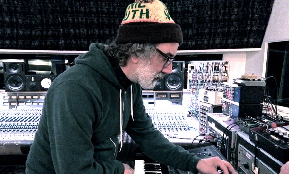 John Agnello - Producer/Engineer: Fuzz Factory, Box of Rock, Instant Lofi Junky, Super Hard On, Super Seek Trem, Lo-Fi Loop Junky