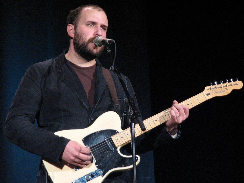 David Bazan: Box of Rock
