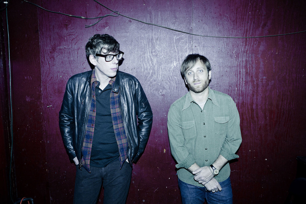 Black Keys - Octane III, Fat Fuzz Factory