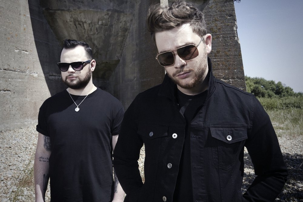Royal Blood use a Mastotron