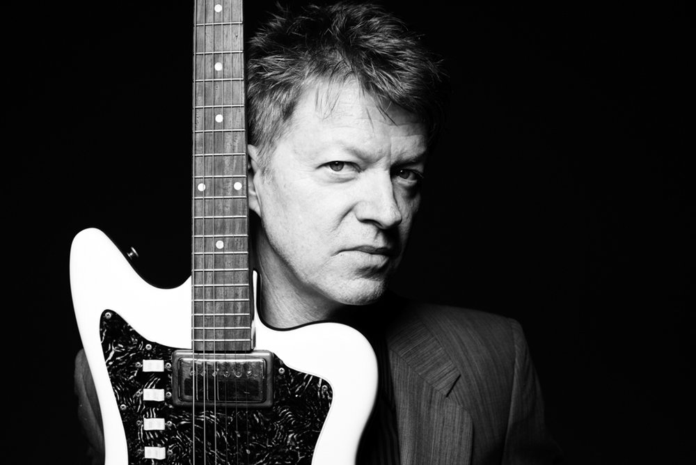 Nels Cline - Wilco, Nels Cline Trio: Nels uses various Z.Vex pedals, notably the Box of Metal