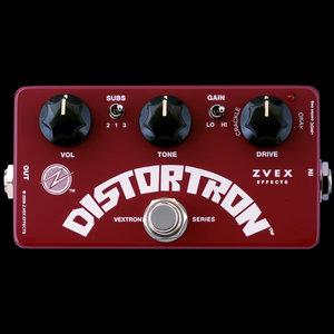 ZVex Vexter Series Distortron