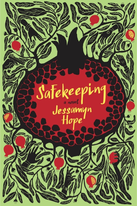 Safekeeping Cover