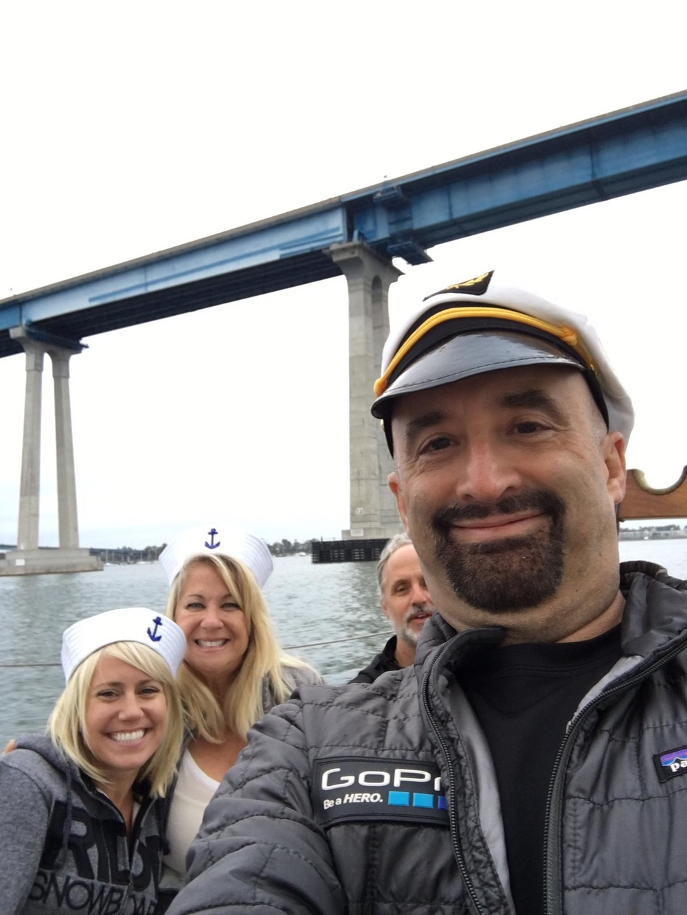 GoPro-sailing-selfie