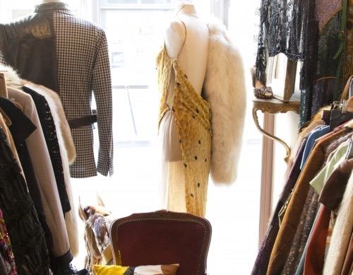 Nice Piece Vintage,76 Rue Charlot, 75003 Paris, France